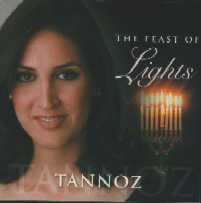 """Tannoz"" CD. Arranged and piano/conducted by John Sawoski."